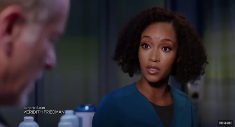 New Chicago Med Season 6 Spoilers For May 19, 2021 Episode 15 Revealed