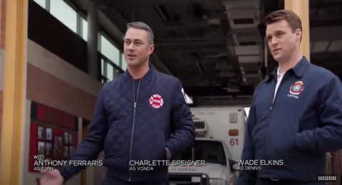New Chicago Fire Season 9 Spoilers For May 19, 2021 Episode 15 Revealed