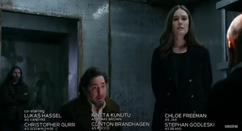 New The Blacklist Season 8 Spoilers For May 21, 2021 Episode 18 Revealed