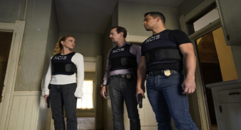 New NCIS Season 18 Spoilers For May 25, 2021 Finale Episode 16 Revealed