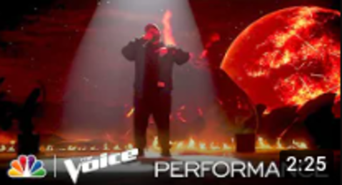 The Voice May 18, 2021 Eliminated 4 Singers. Top Final 5 Revealed (Recap)