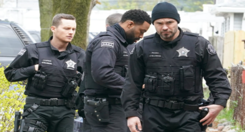 New Chicago PD Season 8 Spoilers For May 26, 2021 Finale Episode 16 Revealed