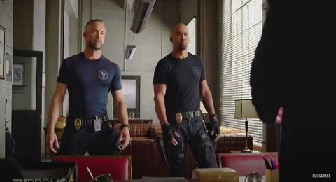 New SWAT Season 4 Spoilers For May 26, 2021 Finale Episode 18 Revealed