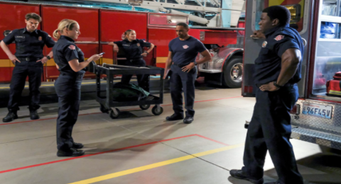 New Station 19 Season 4 Spoilers For May 27, 2021 Episode 15 Revealed