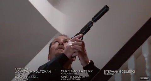 New The Blacklist Season 8 Spoilers For May 28, 2021 Episode 19 Revealed