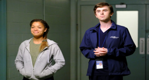 New The Good Doctor Season 4 Spoilers For May 31, 2021, Episode 19 Revealed