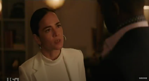 New Queen Of The South Season 5 Spoilers For June 9, 2021 Finale Episode 10 Revealed