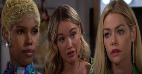 New Bold And The Beautiful Spoilers For June 9, 2021 Episode Revealed