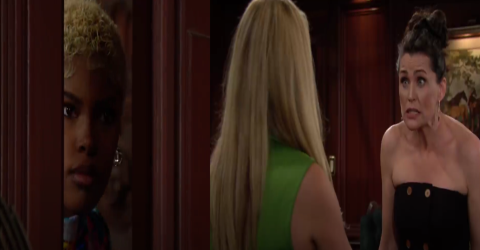 New Bold And The Beautiful Spoilers For June 10, 2021 Episode Revealed