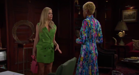 New Bold And The Beautiful Spoilers For June 11, 2021 Episode Revealed