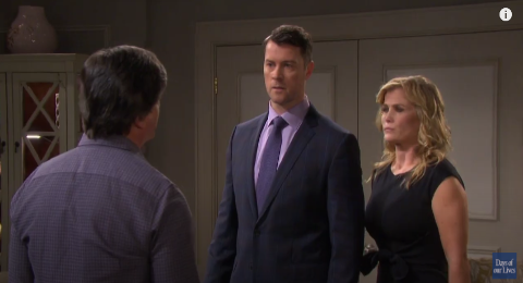 New Days Of Our Lives Spoilers For June 14, 2021 Episode Revealed