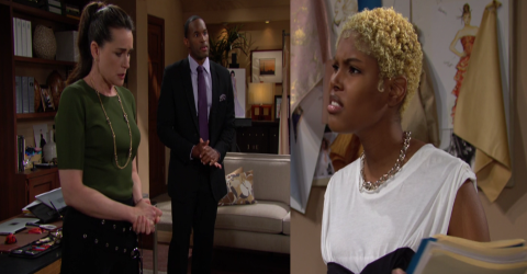 New Bold And The Beautiful Spoilers For June 16, 2021 Episode Revealed