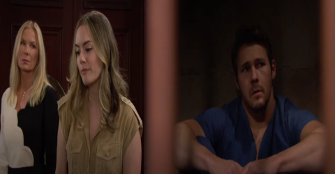 New Bold And The Beautiful Spoilers For June 18, 2021 Episode Revealed