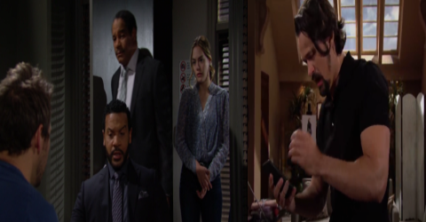 New Bold And The Beautiful Spoilers For June 22, 2021 Episode Revealed