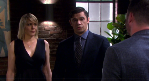 New Days Of Our Lives Spoilers For June 23, 2021 Episode Revealed