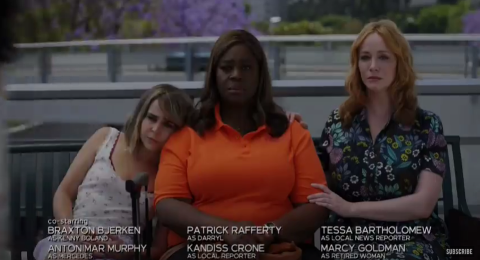Good Girls Season 4, July 22, 2021 Episodes 15 & 16 Are The Finale. Season 5 Not Happening