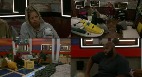 Big Brother 23 Spoilers: July 23, 2021 Eviction Nominees & Wild Card Winner Revealed
