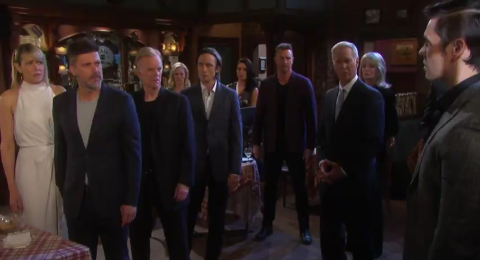 Days Of Our Lives July 27, 2021 Episode Delayed, Preempted Due To The Olympics