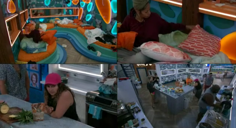 Big Brother 23 Spoilers: July 27, 2021 POV Ceremony Results Revealed