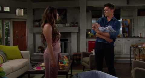 New Bold And The Beautiful Spoilers For July 28, 2021 Episode Revealed