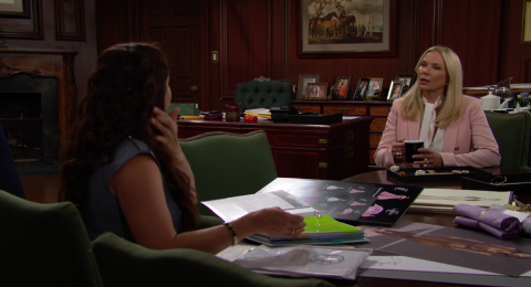 New Bold And The Beautiful Spoilers For July 29, 2021 Episode Revealed