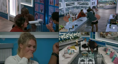 Big Brother 23 Spoilers: July 30, 2021 Eviction Nominees & Wild Card Winner Revealed