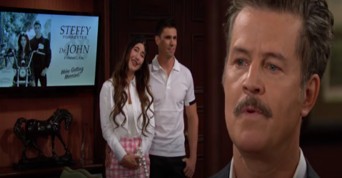 New Bold And The Beautiful Spoilers For August 3, 2021 Episode Revealed