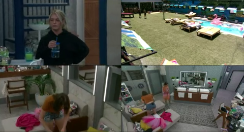 Big Brother 23 Spoilers: August 3, 2021 POV Ceremony Results Revealed