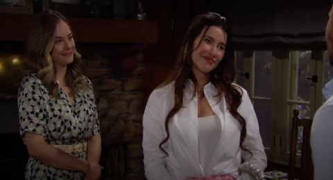New Bold And The Beautiful Spoilers For August 4, 2021 Episode Revealed