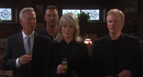 Days Of Our Lives August 4, 2021 Episode Delayed Due To The Olympics Day 13