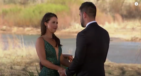 The Bachelorette August 9, 2021 Katie Picked Her Final Man In The Finale (Recap)