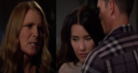 New Bold And The Beautiful Spoilers For September 13, 2021 Episode Revealed