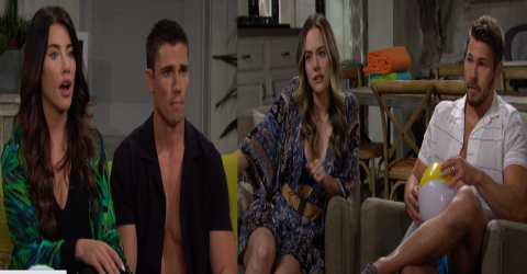 New Bold And The Beautiful Spoilers For September 16, 2021 Episode Revealed