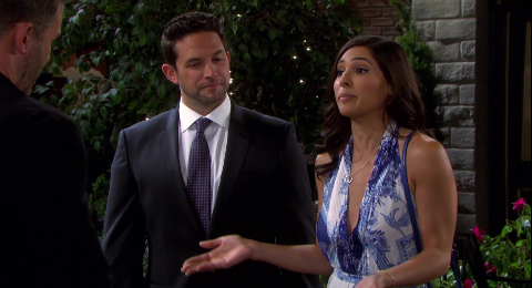 New Days Of Our Lives Spoilers For September 17, 2021 Episode Revealed