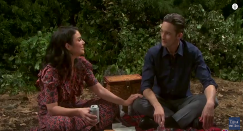 New Days Of Our Lives Spoilers For September 22, 2021 Episode Revealed