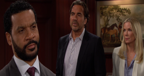 New Bold And The Beautiful Spoilers For September 23, 2021 Episode Revealed