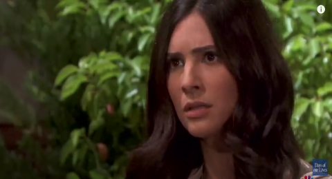 New Days Of Our Lives Spoilers For September 24, 2021 Episode Revealed