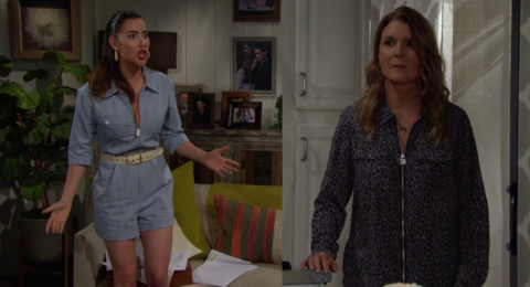 New Bold And The Beautiful Spoilers For September 27, 2021 Episode Revealed