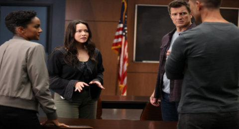 New The Rookie Season 4 Spoilers For September 26, 2021 Premiere Episode 1 Revealed