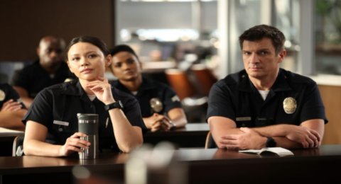 New The Rookie Season 4 Spoilers For October 3, 2021 Episode 2 Revealed