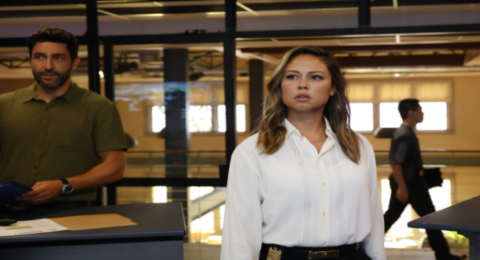 New NCIS Hawaii Season 1 Spoilers For October 4, 2021 Episode 3 Revealed