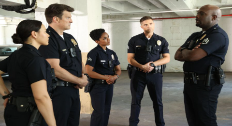 New The Rookie Season 4 Spoilers For October 10, 2021 Episode 3 Revealed