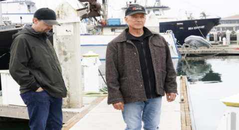 New NCIS Season 19 Spoilers For October 11, 2021 Episode 4 Revealed