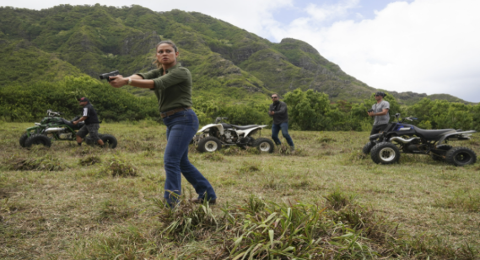 New NCIS Hawaii Season 1 Spoilers For October 11, 2021 Episode 4 Revealed