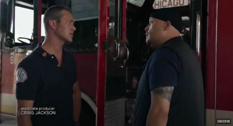 New Chicago Fire Season 10 Spoilers For October 13, 2021 Episode 4 Revealed