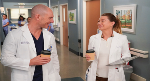 New Grey's Anatomy Season 18 Spoilers For October 14, 2021 Episode 3 Revealed