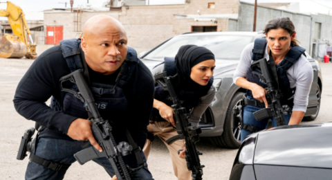 New NCIS Los Angeles Season 13 Spoilers For October 10, 2021 Premiere Episode 1 Revealed