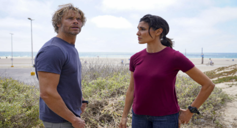 New NCIS Los Angeles Season 13 Spoilers For October 17, 2021 Episode 2 Revealed