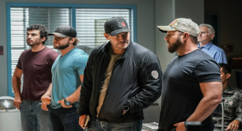 New Seal Team Season 5 Spoilers For October 10, 2021 Premiere Episode 1 Revealed