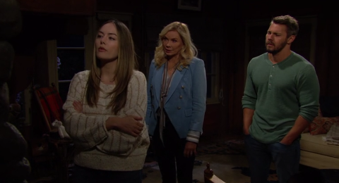 New Bold And The Beautiful Spoilers For October 12, 2021 Episode Revealed